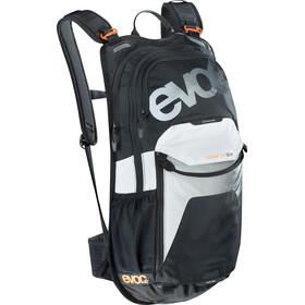 EVOC Stage Team - Mochila bicicleta - 12l blanco/negro
